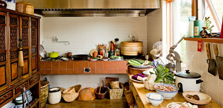 7 essential kitchen tools for making dim sum. Interior Design Ideas. Home Design Ideas