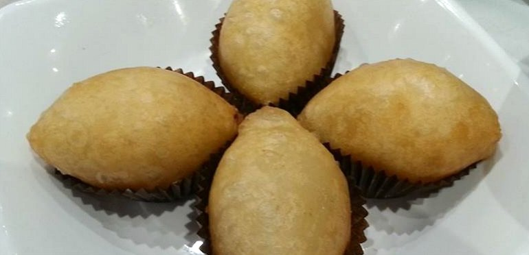 How to Make Glutinous Rice Dumplings
