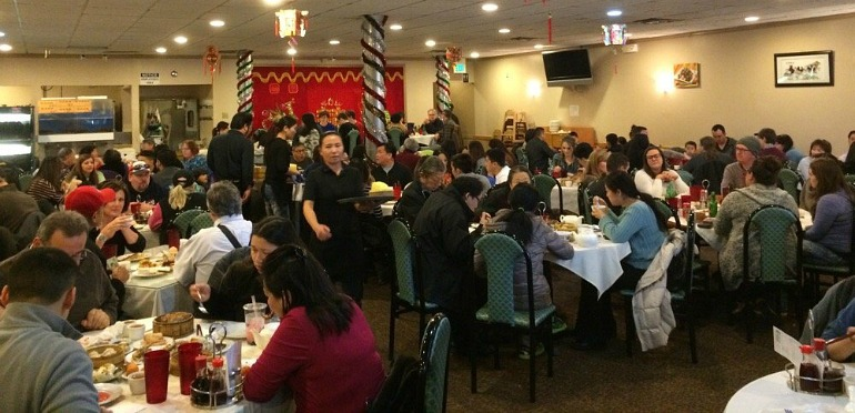 The Best Dim Sum in Denver (2017) | Dim Sum Central
