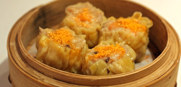 How to Make Pork Siu Mai