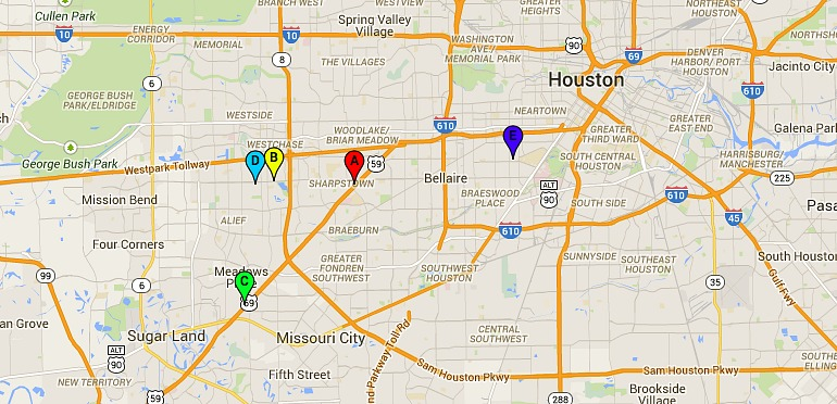 The Best Dim Sum Restaurants in Houston