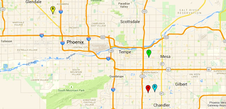 The Best Dim Sum Restaurants in Phoenix